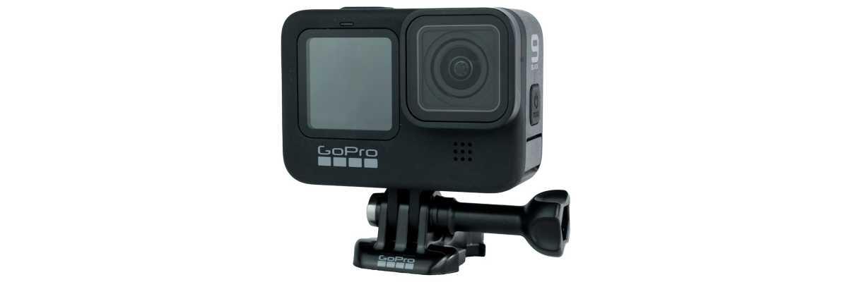 GoPro Hero9 Black erschienen - GoPro Hero9 Black Release