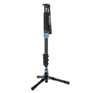 Einbeinstativ Höhe 170cm mit Standspinne - Mietartikel